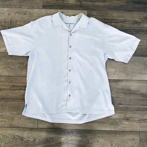TOMMY BAHAMA- Camp shirt